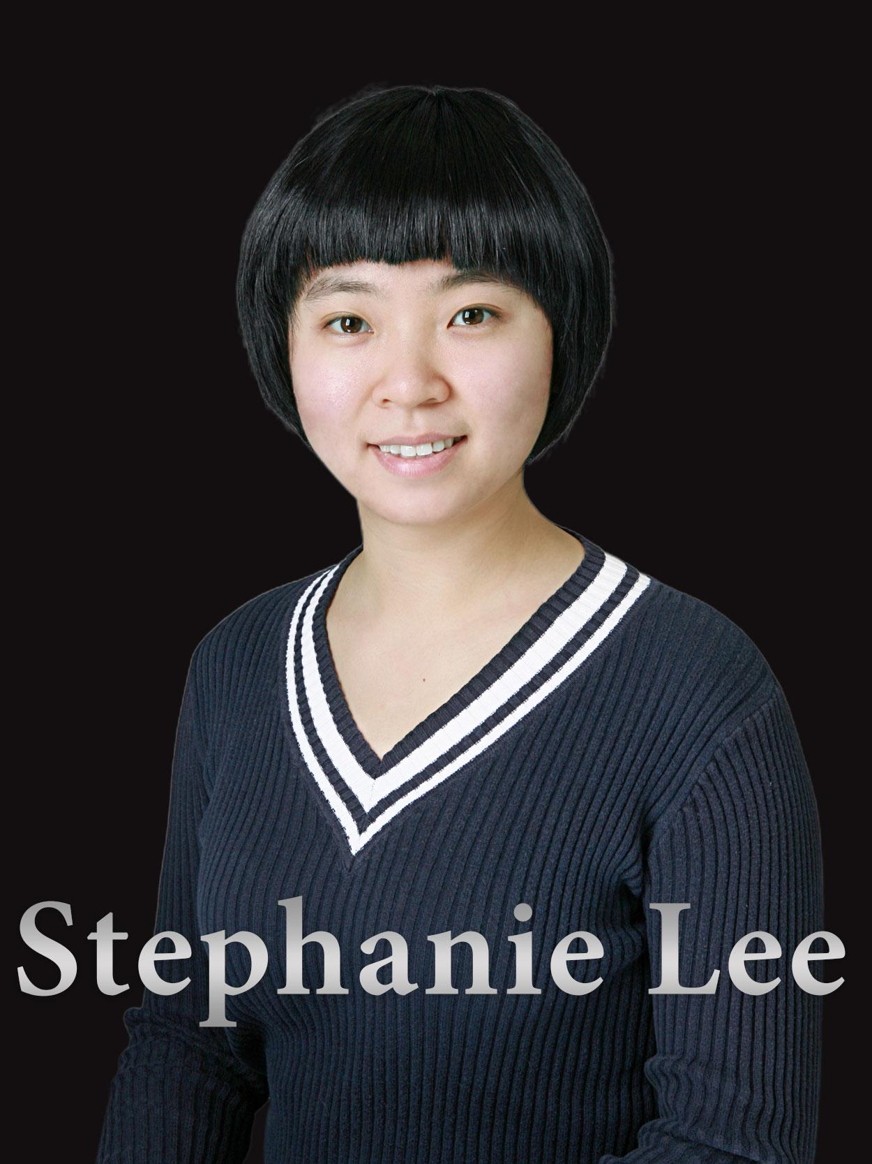 Stephanie-Lee